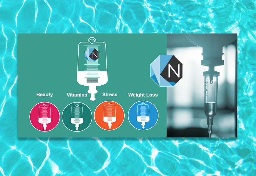 iNFUSION IV Therapy Attributes